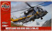 Airfix A04063  Westland Sea King HAR.3/Mk.43